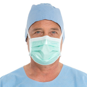 Halyard Health Anti-Fog Surgical Mask