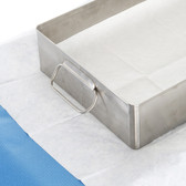 Halyard Health Sterilization Tray Liner Towel