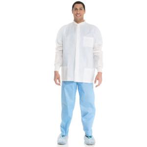 Halyard Health Universal Precautions Lab Jacket