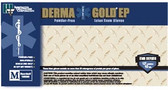 EMS Latex Exam Gloves-DermaGold EP