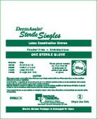 Sterile Single Latex Exam Gloves-DermAssist