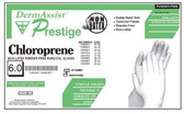 Synthetic Surgical Gloves-DermAssist Prestige Chloroprene