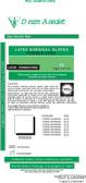 Latex Surgical Gloves-DermAssist