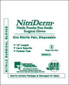 Nitrile Surgical Gloves-NitriDerm