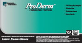 Latex Exam Gloves-ProDerm