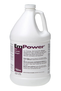 Metrex Research Empower Dual Enzymatic Detergent Usa