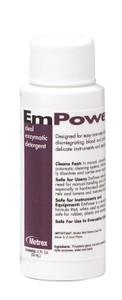 Metrex Research Empower Dual Enzymatic Detergent-2 oz