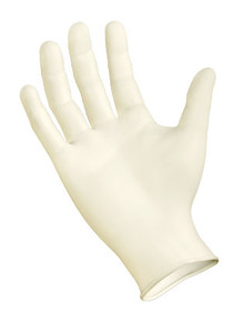 Sempermed SemperGuard Latex Gloves Powder-Free
