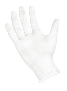 Sempermed SemperGuard Vinyl Gloves Powder-Free