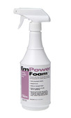 Metrex Research Empower Foam Enzymatic Spray
