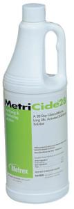 MetriCide 28 High-Level Disinfectant-1 qt