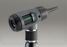 Welch Allyn MacroView Otoscope with Throat Illuminator