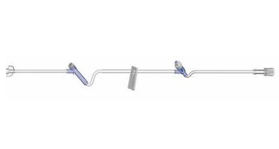 AMSafe IV Administration Sets-Standard Bore Extension 000606