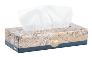 Kimberly-Clark Kleenex Facial Tissue