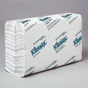 Kimberly-Clark Kleenex C-Fold Towels