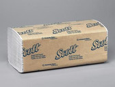 Kimberly-Clark Scott Towels Single-Fold