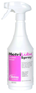 Metrex Research MetriLube Surgical Instrument Lubricant-24 oz