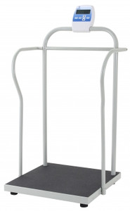 Doran Handrail Scale DS7060-WIFI-HR with WiFi and Height Rod