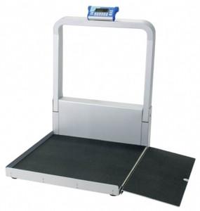 Doran Wheelchair Scale DS9100