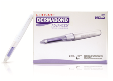 Dermabond Advanced Topical Skin Adhesive DNX12