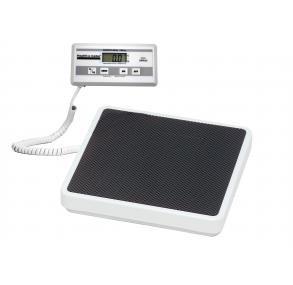 Health O Meter Digital Floor Scale with Adapter 349KLX