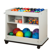 Physical Therapy Mobile Weight Stand Value Series