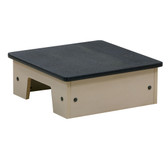 Bariatric Step Stool 600 Lbs Capacity