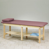 "Bariatric Treatment Table 600 Lbs Capacity 31"" High"