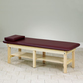 "Bariatric Treatment Table 600 Lbs Capacity 26"" High"