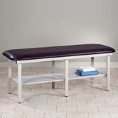Bariatric Treatment Table 600 Lbs Capacity Steel Frame