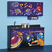 Pediatric Exam Room Cabinets Space Place