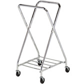 Clinton Mobile Folding Hamper Adjustable H-42