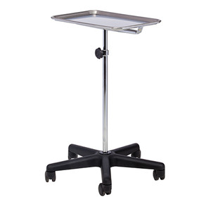 Mobile Instrument Stand