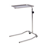 Mayo Stand Stainless Steel Single Post