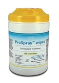 Certol ProSpray Surface Disinfectant Wipes