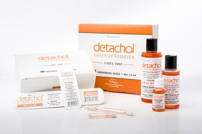 Detachol Skin Adhesive Remover