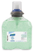 Purell Advanced Instant Hand Sanitizer with Aloe Dispenser Refill