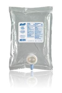 Purell Advanced Hand Sanitizer Skin Nourishing Dispenser Refill