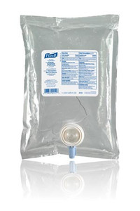 Purell Advanced Instant Hand Sanitizer Skin Nourishing Dispenser Refill