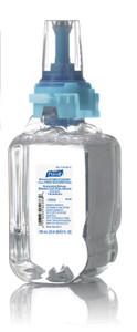 Purell Advanced Green Foam Hand Sanitizer Dispenser Refill