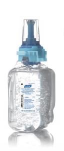 Purell Advanced Green Certified Hand Sanitizer Dispenser Refill