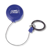 Purell Personal Gear Retractable Clip Hand Sanitizer Holder