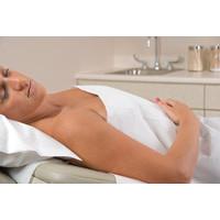 Graham Medical Tissue Breast Drape 3-Ply