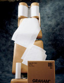 Graham Medical Chiropractic Value Headrest Paper Roll Smooth