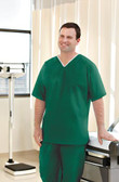 Graham Medical Disposable Scrubs Pants Forest Green