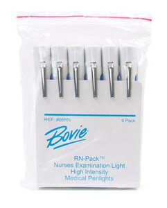 Bovie Penlight with Pupil Gauge 66RN Pack