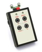 David Scott SunStim MicroStim Plus Nerve Stimulator 7100
