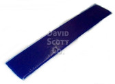 David Scott Gel Arm Board Pad Large Blue Diamond Gel BD2240