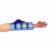 Full Size Ulnar Nerve Protector-Ulnar Gel Pad Blue Diamond Gel