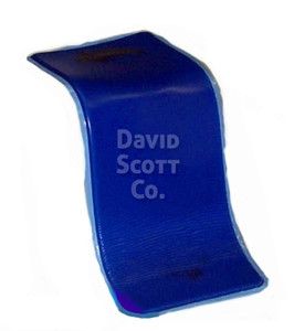 Gel Foot-Heel-Sole Protector Blue Diamond Gel